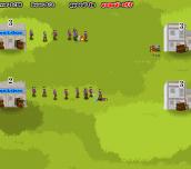 Hra - Cowboy Sheriff War