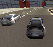 Hra - Racing City 2