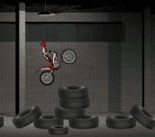 Hra - Bike Trial 4