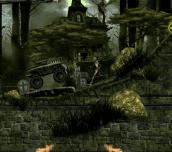 Hra - Grave Digger Truck