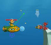 Hra - Nyan Force