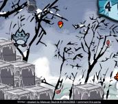 Hra - Winter