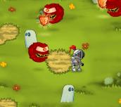 Hra - Shifty Knight