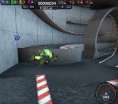 Hra - Stunt Mania Online