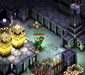 Hra - Goblin Quest ESCAPE