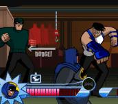 Hra - Batman Countdown to Conflict