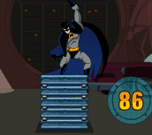 Hra - Batmans Power Strike