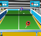 Hra - Toon Table Tennis