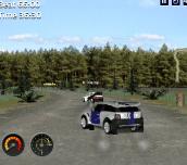 Hra - Super Rally Challenge 2