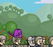 Hra - Headcrab Invasion