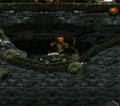 Hra - Halloween Graveyard Racing