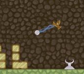 Hra - Gravity Thruster