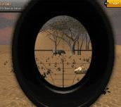 Hra - Animal Hunter 3D Africa