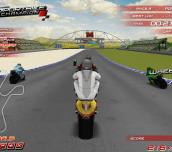 Hra - Sportbike Champion