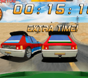 Hra - Rally Stage