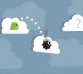 Hra - Cloud Monster