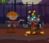 Hra - Zombie Blast