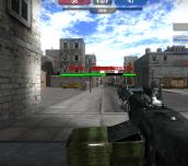 Hra - Combat 4