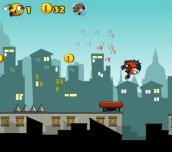 Hra - Pac Runner