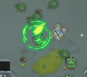 Hra - Panzer Assault