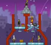 Hra - Zombie Demolisher 2