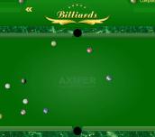 Hra - Billiards