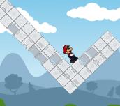 Hra - Mario Rotate Adventure