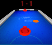 Hra - Air Hockey 3D