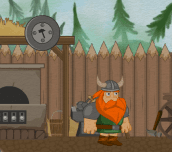 Hra - Valdis The Viking