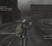 Hra - Apocalypse City Last Stand