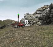 Hra - Off Road Multiplayer Racing