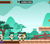 Hra - Kung Fu Panda Troop