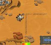 Hra - Mars Adventures Curiosity Parking
