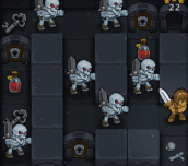 Hra - Maze Lord