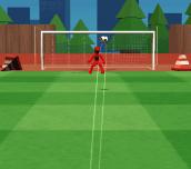 Hra - Stickman Freekick Soccer Hero