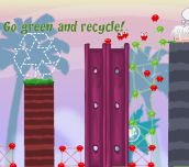 Hra - Huje Tower 2