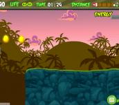 Hra - Bad Piggies Rocket Jet