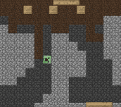 Hra - Kill The Creeper