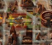 Hra - Hunter for Dismantlers