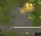 Hra - WW II: Tank Rush