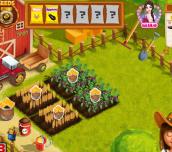 Hra - Riley's Farm