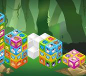 Hra - Cube Zoobies