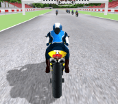 Hra - Moto Xspeed GP