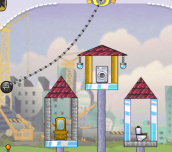 Hra - Building Demolisher 2