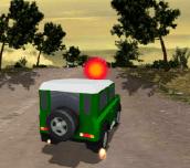 Hra - Super 4x4 Rally