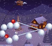 Hra - Hide Snowman