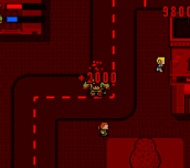 Hra - Bloodrun