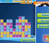 Hra - Unfreeze Penguins