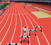 Hra - Rio 2016: Běhání