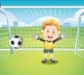 Hra - Goal! Goal! Goal!